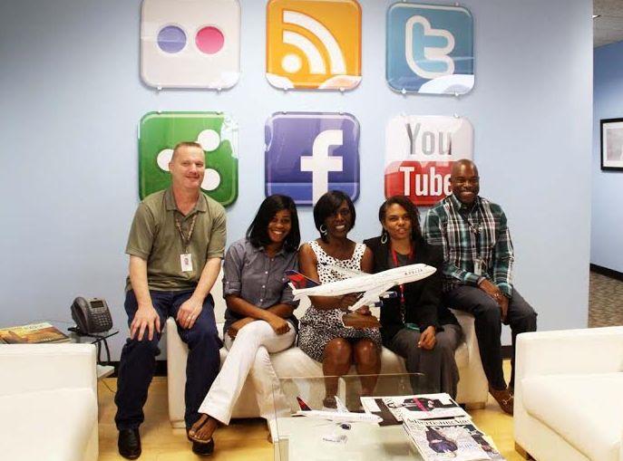 """航空会社のソーシャルメディア活用事例 ―旅行者の""""つぶやき""""が評価に変わる"""