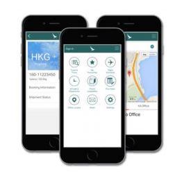 キャセイパシフィック航空、24時間貨物追跡が可能なモバイルアプリ導入、搭載可否情報も