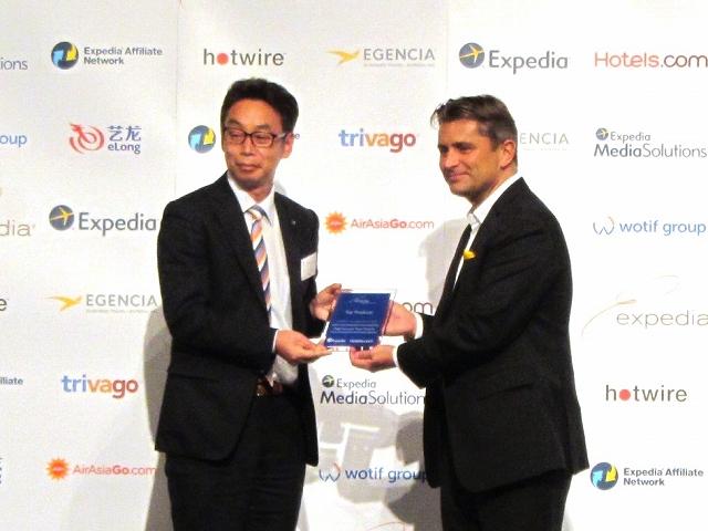 エクスペディア予約で外国人に一番売れたホテルは「サンルートプラザ新宿」、カプセルホテルも人気