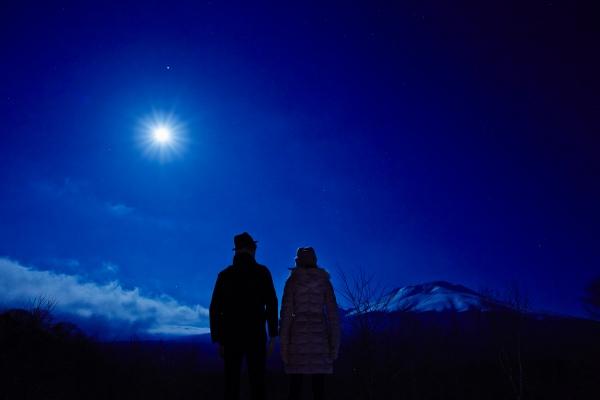 星のや軽井沢が「脱・デジタル生活」テーマのプランを提供、1日1組限定で6万円から