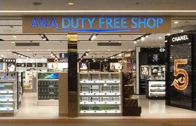 春節期間の空港免税店売上げ、初めて中国人が日本人を上回り、単価も5000円上昇 -全日空商事