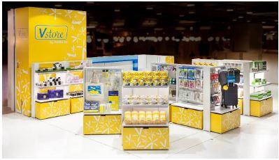 LCCバニラエア、成田第3ターミナルに空港店舗オープン、限定品も販売
