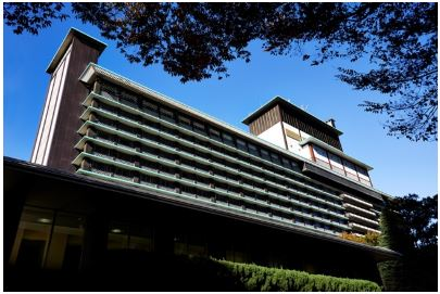 ホテルオークラ、本館建替え前の別館改修計画を発表、25億円投じて9月に営業開始へ