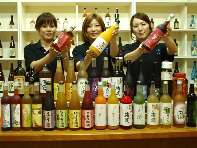 体験型の酒蔵で誘客強化、和歌山の酒造大手、高野山開創1200年などで