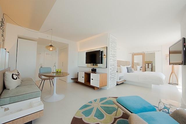 スターウッドホテル、個性的な 4 つ星クラスの高級ホテルを厳選した新ブランド「トリビュート・ポートフォリオ」を新設