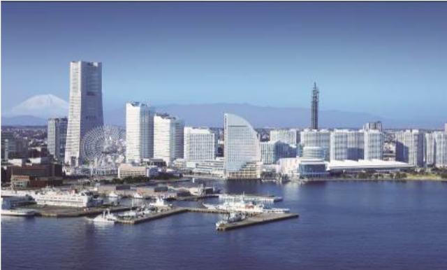 パシフィコ横浜、MICE運営を効率化する施設内物流センターをオープン、ヤマトとの連携で