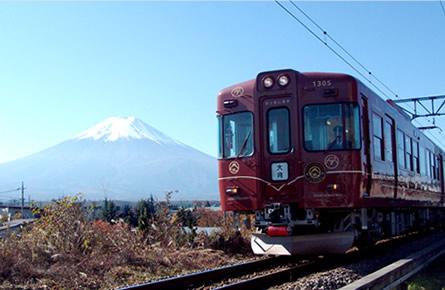 富士急行、鉄道とバスでクレジット決済開始、「銀聯カード」で中国人観光客対応も強化へ