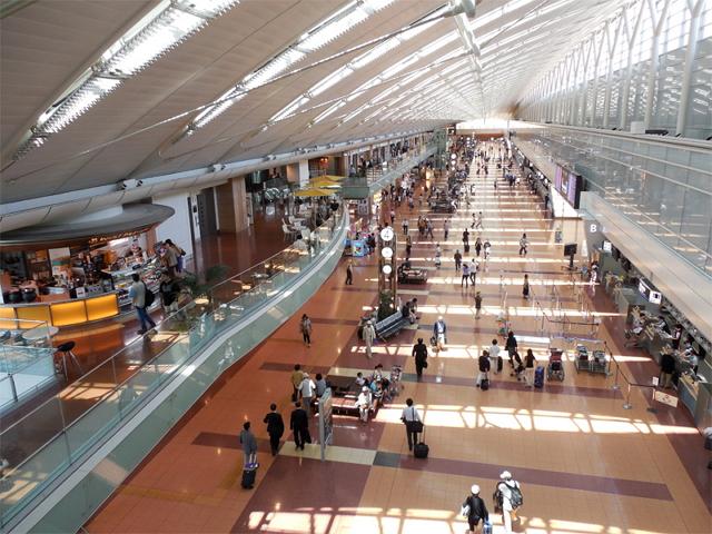 羽田空港での国内観光促進事業、2015年は徳島県や名古屋市など8団体に決定 ―日本観光振興協会
