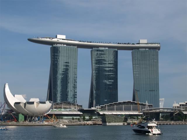 F1シンガポールグランプリでパドックに入れるパッケージ登場、ワールドスポーツコミュニティが手配開始