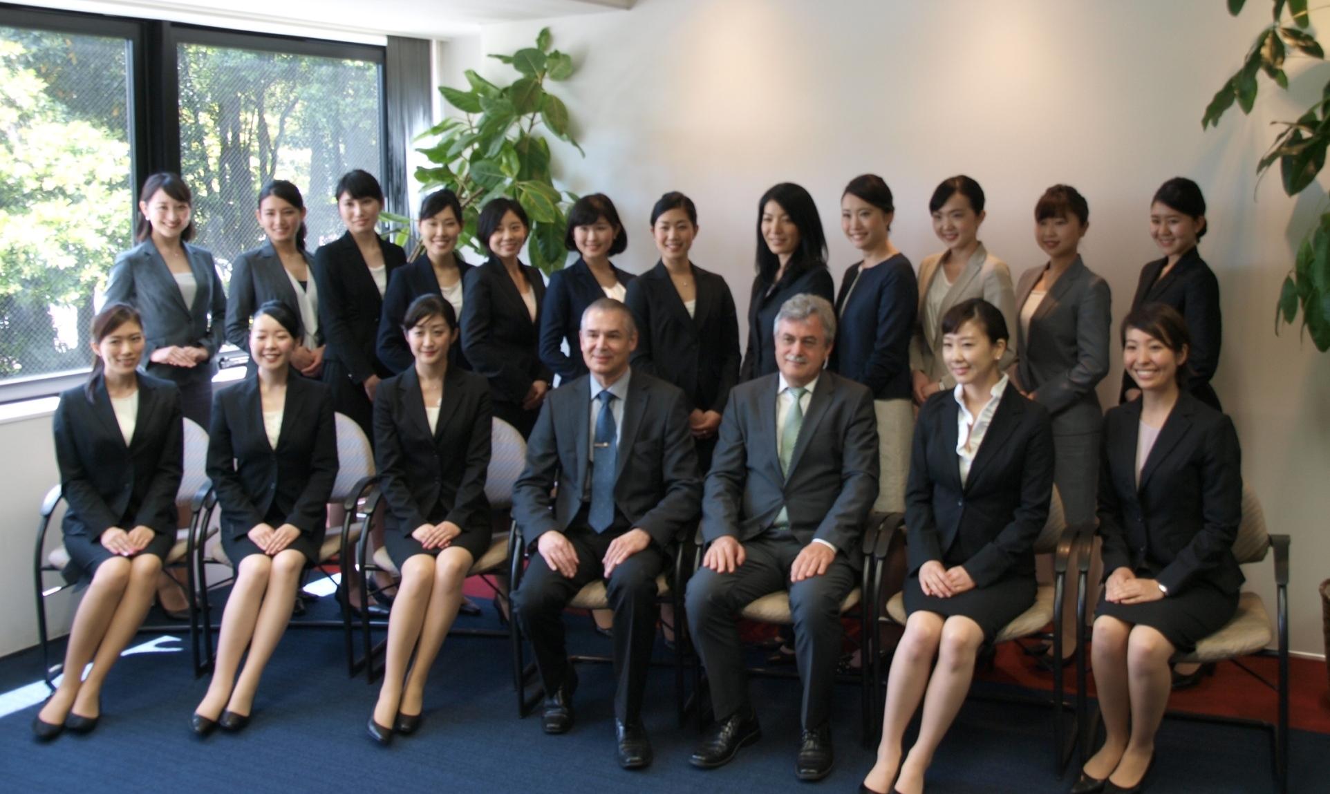 ルフトハンザ航空、日本人客室乗務員20人を新たに採用、日本路線のサービス強化で