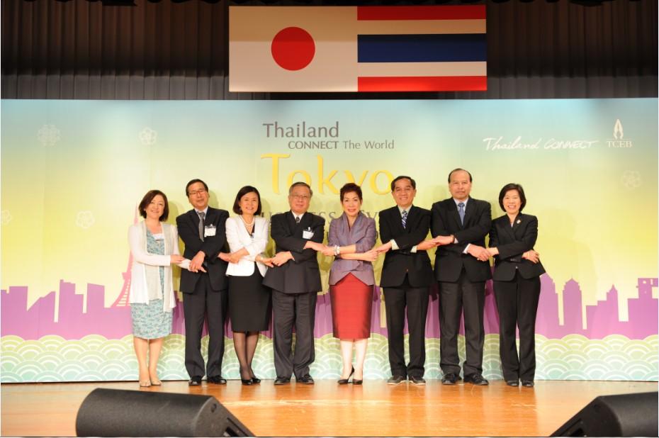 タイ政府、日本向けMICE戦略を強化、最大300万円の助成金やキャンペーンを核に