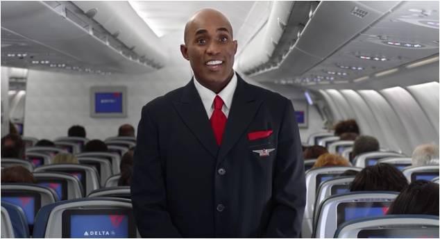 デルタ航空、機内安全ビデオの新作公開、ネット上で人気のキャラクターが多数登場 【動画】
