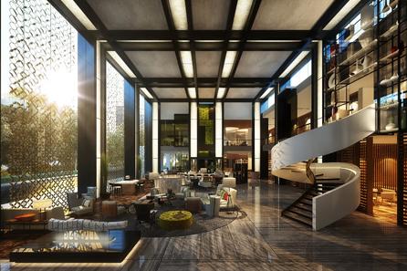 ヒルトン・ワールドワイド、中国初の「エンバシー」ブランドのホテル開設へ、300室以上の高価格帯ホテルで