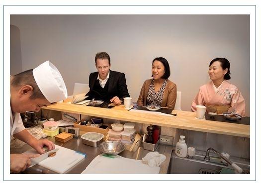 日本の「食」と外国人旅行者・ビジネス関係者をつなぐ支援事業、グリーンクリエイトが開始