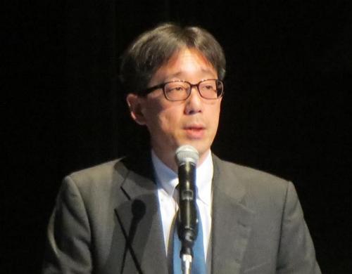 数多くのホテル支援業務を手がけるジョーンズ ラング ラサール執行役員の沢柳知彦氏