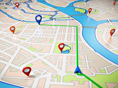国交省、東京駅周辺の屋内広域地図をオープンデータ化、無料でダウンロード可能に