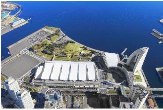パシフィコ横浜と高島屋、訪日外国人向けMICEでショッピングツアーを共同企画