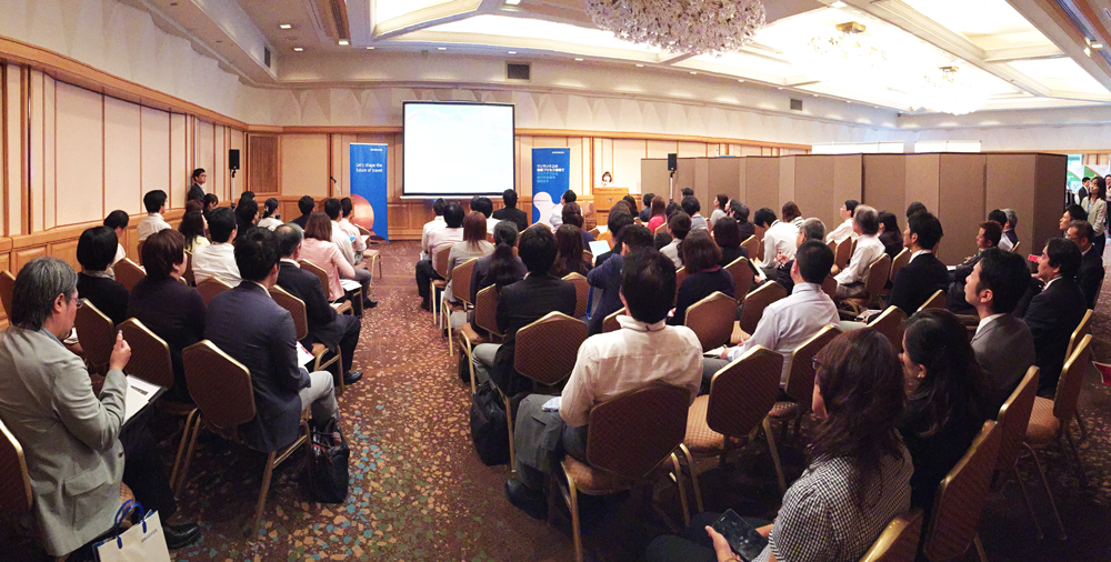 GDSアマデウス、スターアライアンス系航空会社と旅行会社向けイベントを開催