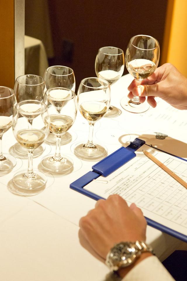 ANAワインセレクションでは毎年さまざまな産地からワインが選出される