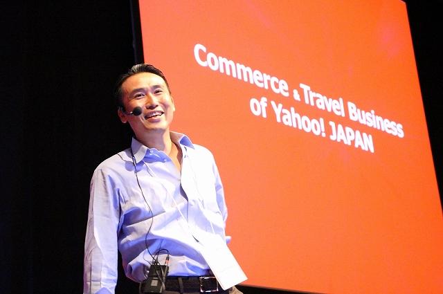 ヤフー小澤氏、訪日旅行に取組む方針を明らかに、アリババ連携で「アジアのメディア巻き込む」 ーWIT Japan 2015