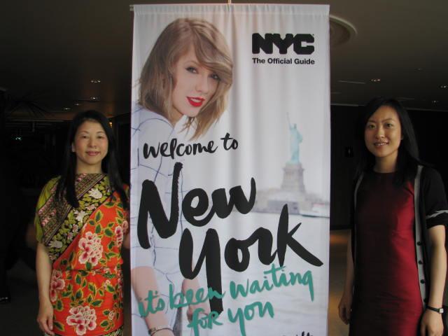 旅行者の満足度を上げる事前入国審査に期待、米ニューヨーク市観光局の責任者に話を聞いた
