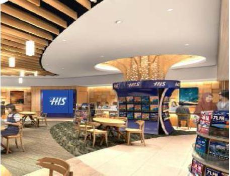 HIS、インドネシア15軒目の店舗をオープン、現地発の海外旅行を開拓へ