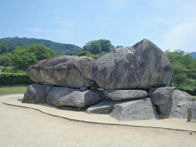 人気の古墳ランキング、1位は奈良・石舞台、2位は宮崎・西都原古墳群に ―トリップアドバイザー