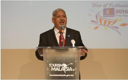 マレーシア政府観光局、総局長が来日で3都市セミナー開催 -2014年は日本人旅行者55万人に