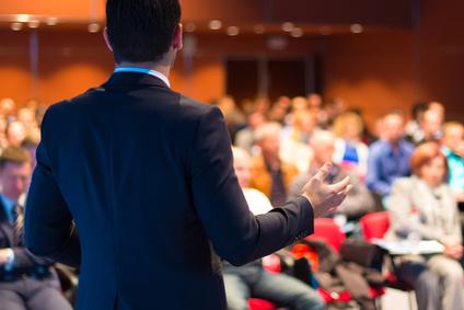 人事・組織戦略・人材関連サービスの展示会、HRSが出張管理(BTM)関連のセミナーで登壇