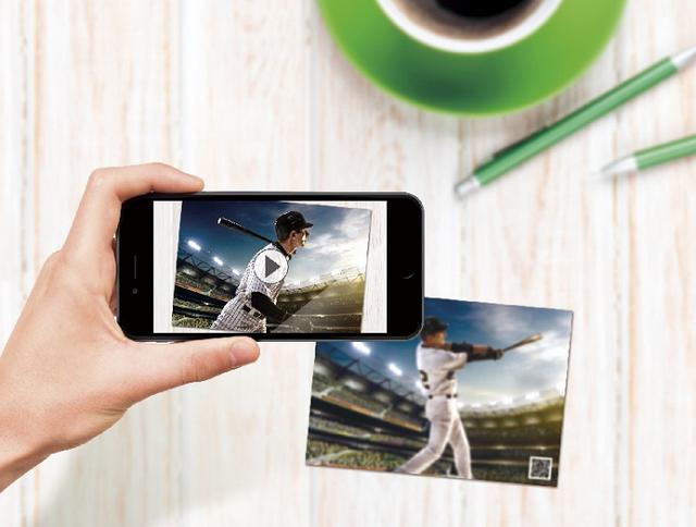 1枚の写真から動画を再生できるアプリ登場、企業の宣伝効果アップを想定 ―大日本印刷