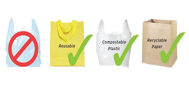 ハワイ・オアフ島で「レジ袋」使用禁止に、リゾート環境保全で