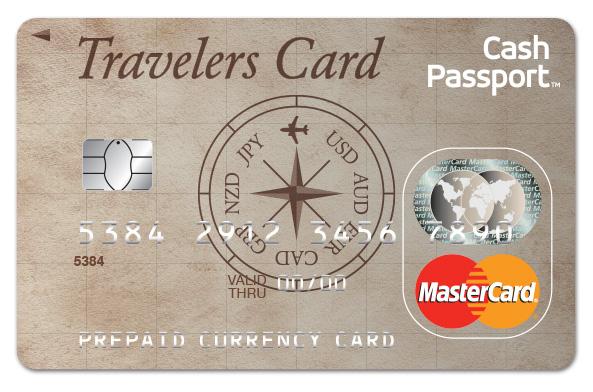 海外で現地通貨を出金できるプリペイドカード登場、複数通貨対応で海外旅行や留学時にも
