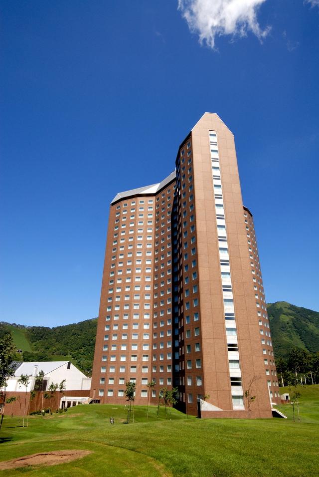 スターウッドホテル&リゾート:報道資料より