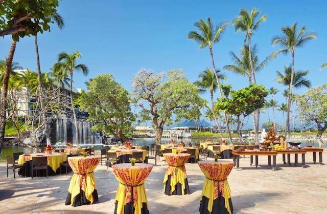 ハワイのヒルトン・ワイコロア、MICE向け特別プランを設定、VIPルームにアップグレードなど