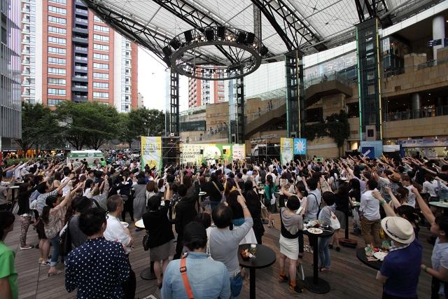 ベルギービール祭・東京2015、今年も観光局が後援で食文化アピール、9日間で4.5万人見込み