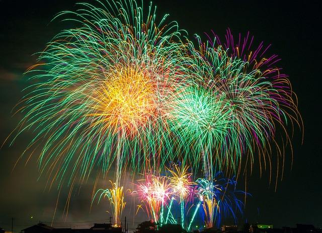 ヤフー、花火&夏祭り特集を開始、花火大会の検索数ランキング1位は「隅田川花火大会」