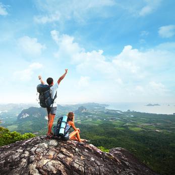 新しい祝日「山の日」の認知度、「知らなかった」45%、長期休暇の取りやすさに期待 ―ソニー損保