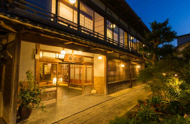 アゴーラ、愛知の日本旅館2軒の運営サポート開始、国内提携は12軒に
