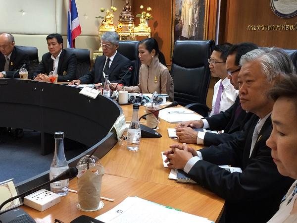 タイ政府、バンコク爆発事件で旅行者サポートの緊急対応、負傷者への補償や対策室など