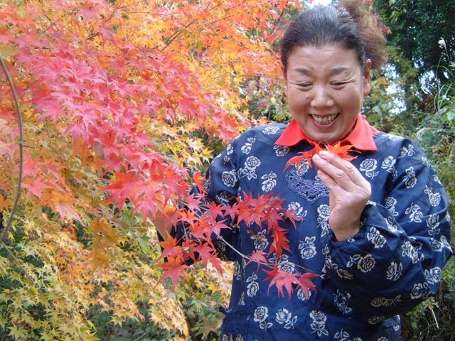「葉っぱビジネス」の徳島・上勝町を訪問、ジャルパックがネット限定ツアーを発売