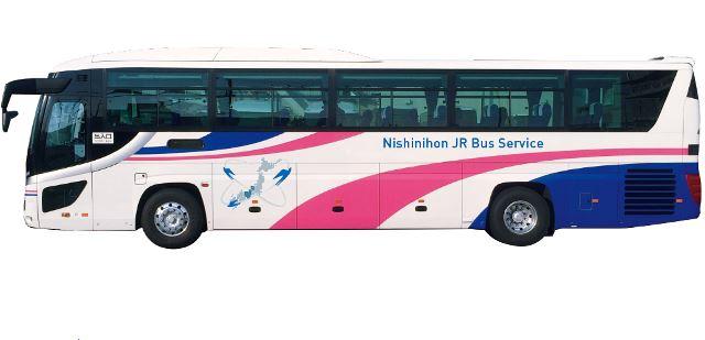 訪日外国人急増で観光バスが不足、西日本JRバスが貸切バス子会社を設立