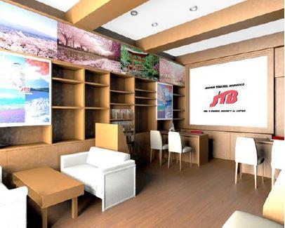 JTB、インドネシア・ジャカルタに3つ目の新店舗、超富裕層の訪日旅行を狙う