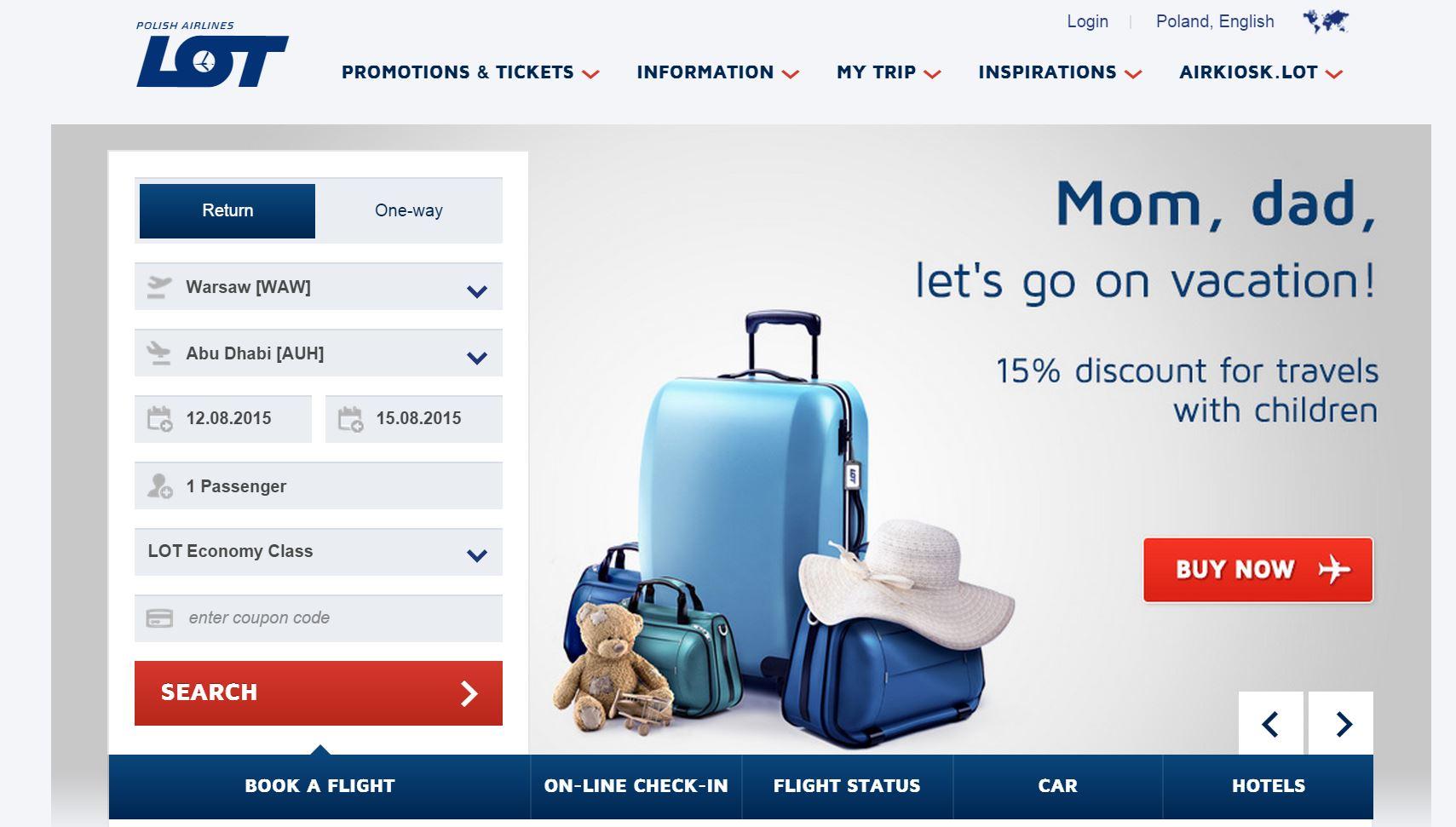 仮想通貨ビットコインで航空券購入が可能に、LOTポーランド航空がエアライン初の導入