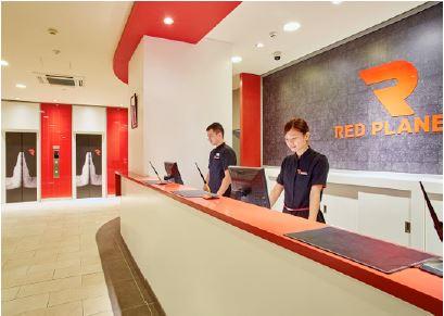 モバイルアプリ活用でホテル滞在中も快適に、レッドプラネットが新バリューホテル展開へ
