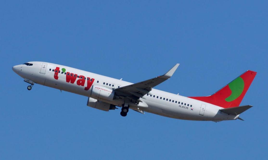 日本/グアム路線にLCCが初就航、就航キャンペーンは片道990円から -ティーウェイ航空が関空発着で