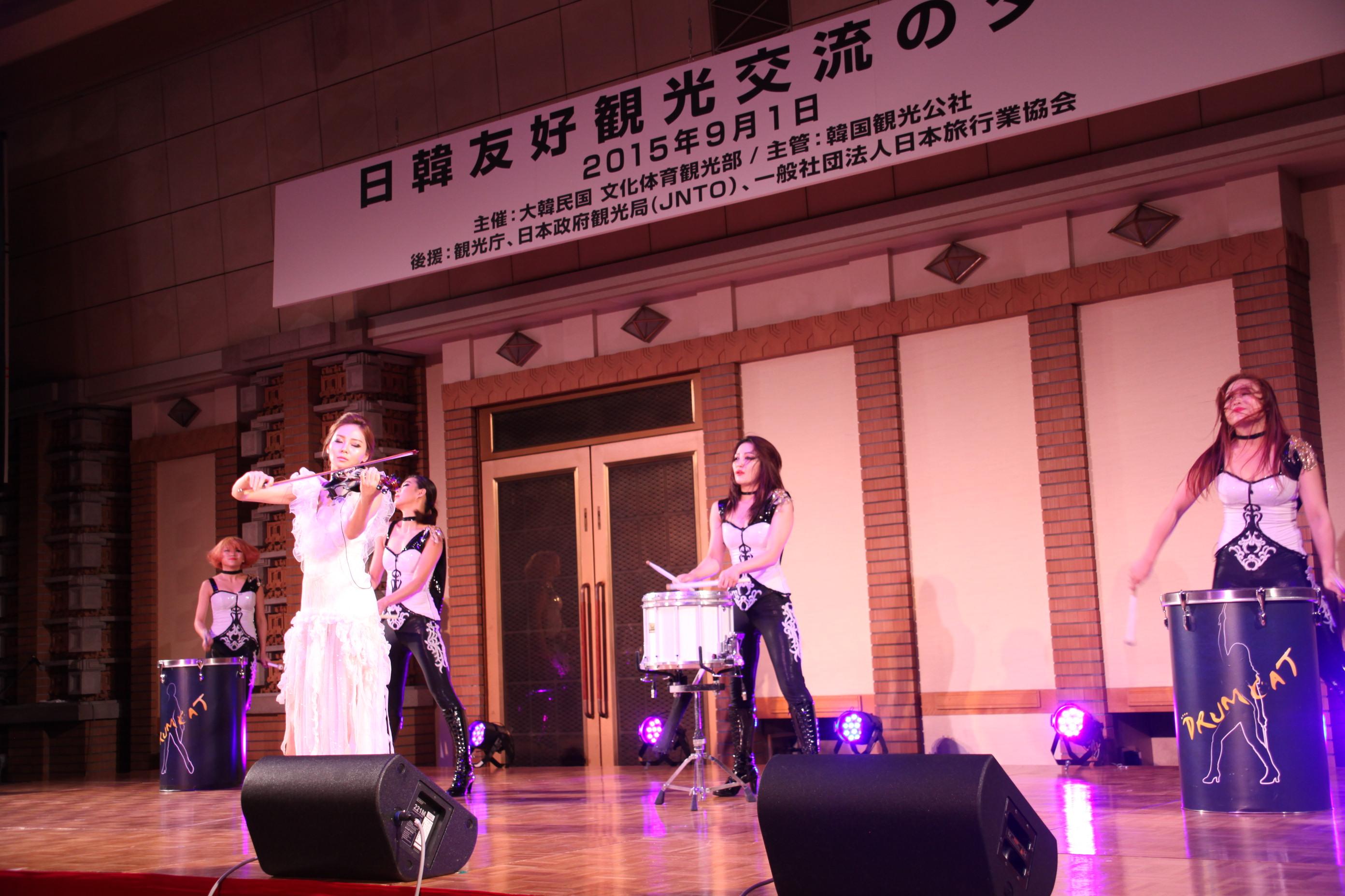 韓国、MERS終息で日本市場の早期回復へ、新作観光CMの放映開始も【動画】