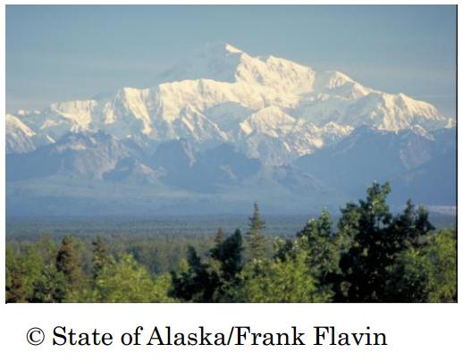 北米最高峰マッキンリーが新名称「デナリ」に、先住民文化の尊重で ―アラスカ州
