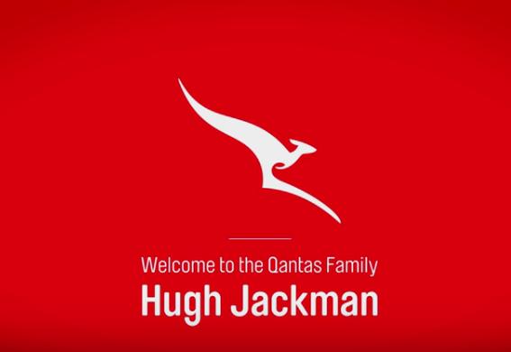 【動画】カンタス航空、地元出身の人気俳優ヒュー・ジャックマン氏を公式アンバサダーに任命