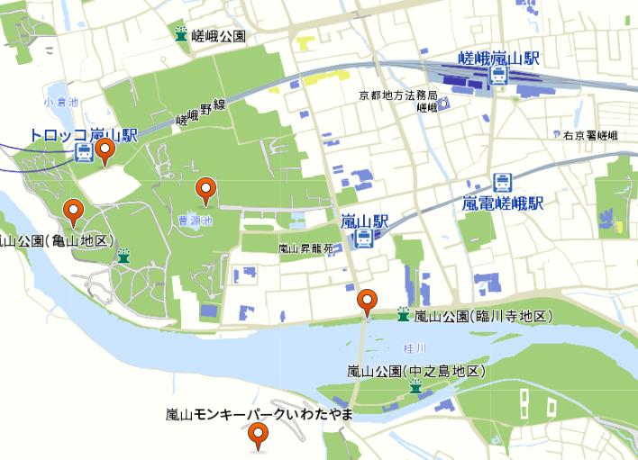 デジタル地図「マップファン」、法人向けサービスで観光情報を利用しやすく