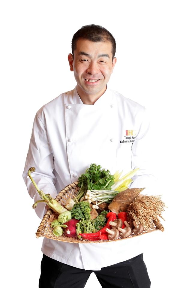 グループホテルで「食」の横断プログラム、国内約20軒のホテルで有名シェフの特別メニューを提供 -IHG